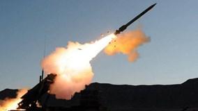 Siêu tên lửa Nga bắn một phát đủ diệt tàu sân bay Anh-Mỹ