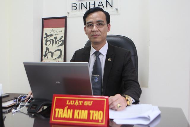 Luật sư Trần Kim Thọ: Có trong tay công cụ hỗ trợ, một số đối tượng sẵn sàng sử dụng để thực hiện hành vi phạm tội, để giải quyết mâu thuẫn cá nhân, do tính sát thương cao nên hậu quả của nó là không lường trước được.