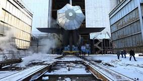 Sức mạnh tàu ngầm tấn công mạnh nhất của Nga