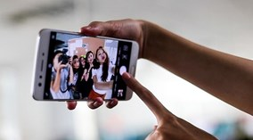 Trải nghiệm thực tế camera của Oppo F3 Plus