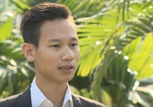 Chang trai Viet che tao thanh cong phi thuyen bay vao khong gian hinh anh 1