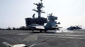 Tàu sân bay gần 13 tỷ USD của Mỹ lần đầu ra khơi thử nghiệm