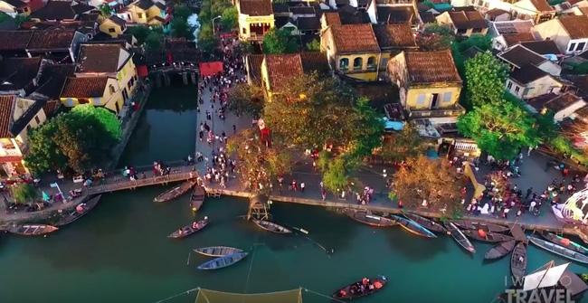 Suốt ngày đi Thái, đi Hàn, bạn có đang bỏ lỡ một Việt Nam đẹp xuất sắc như trong clip? - Ảnh 6.
