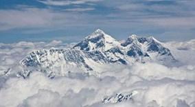 Trải nghiệm có một không hai: Dùng điểm tâm trên núi Everest