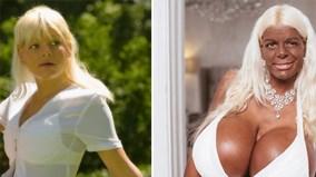 Cô gái từ bỏ ngoại hình xinh đẹp để trở thành Barbie 'khủng' ngoài đời