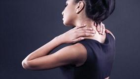 Bài tập đơn giản hết sức hữu hiệu cho bệnh cổ, vai, gáy