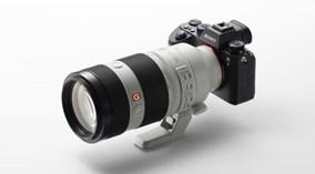 Khả năng quay video của Sony A9