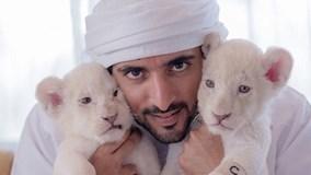 Thái tử Dubai: Chàng trai trong mộng hoàn hảo của mọi cô gái