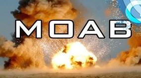 """Sức mạnh hủy diệt khủng khiếp của siêu bom GBU-43/B - """"Mẹ của các loại bom"""""""
