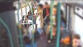 Cùng bạn trai bạo hành con đến chết, bà mẹ dựng hiện trường giả trên xe bus