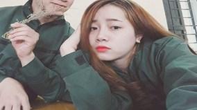 Cô nàng Nghệ An xinh xắn khoe giọng hát 'vạn người mê'
