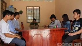 Tây Ninh: Bắt nhóm đối tượng môi giới kết hôn với người nước ngoài