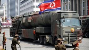 Triều Tiên dọa tấn công hạt nhân vào Australia