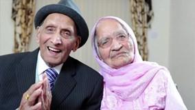 Đôi vợ chồng chung sống lâu nhất thế giới: 90 năm 291 ngày