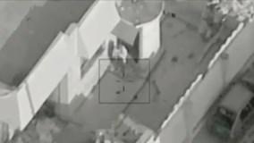 Video IS dùng dân thường làm lá chắn sống