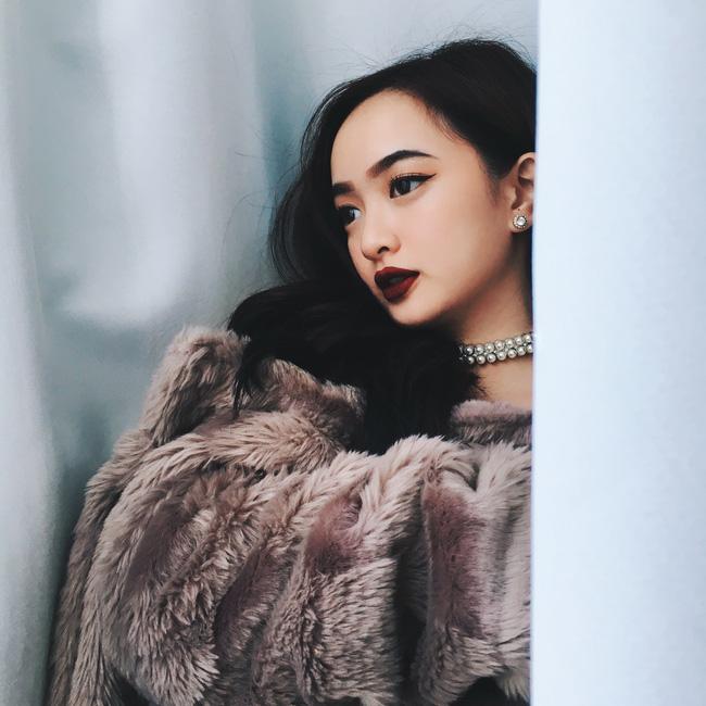 Kaity Nguyễn: Từ cô hot girl hát nhép đến nữ chính gây sốt trong Em chưa 18 - Ảnh 7.