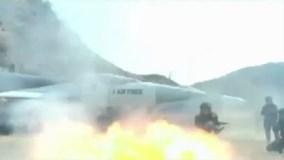 Triều Tiên tung video làm nổ chiến cơ Mỹ