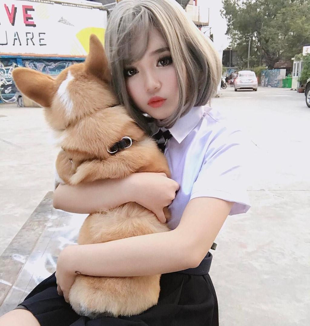9X xinh dep kiem 20 trieu dong/thang nho livestream tren mang hinh anh 8