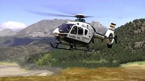 Ba người thiệt mạng trong vụ tai nạn máy bay ở Tây Ban Nha