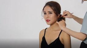 5 kiểu tóc mùa hè cho cô nàng tóc ngắn