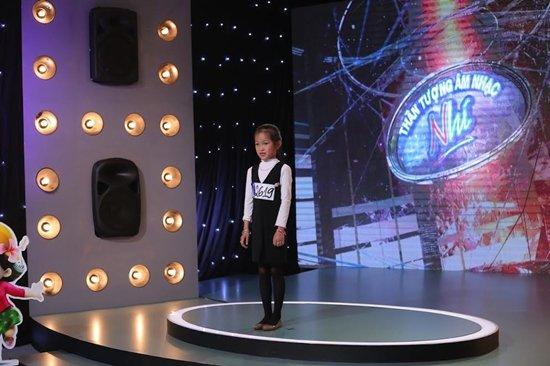 Thần tượng âm nhạc nhí 2017, Vietnam Idol Kids 2017, Isaac, Văn Mai Hương, Bích Phương,