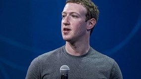 Người Mỹ kêu gọi ông chủ Facebook tranh cử Tổng thống