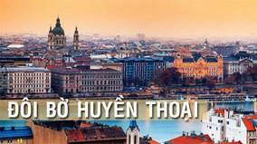 """Mê mẩn trước """"nhan sắc"""" của thành phố đôi bờ Budapest"""