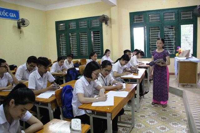 Vừa học giỏi, Quỳnh Giao đã có nhiều sáng tạo để vận dụng kỹ năng ngoài cuộc sống vào học tập