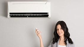 10 mẹo dùng máy lạnh tiết kiệm điện