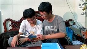Học tại nhà: Dao sắc không gọt được chuôi