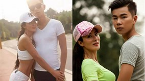 Bà mẹ U50 bị nhầm là người yêu của con trai vì quá trẻ