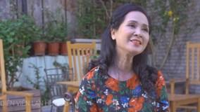 'Mẹ chồng' Lan Hương khoe giọng trong MV về mẹ của diva Mỹ Linh