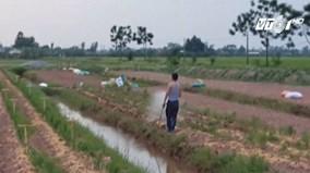 Dân tố bị đe dọa, ép phải cho thuê đất nông nghiệp giá rẻ
