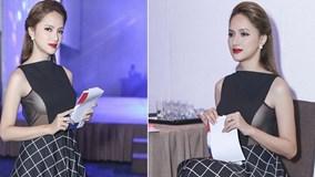 """Vì sao Hương Giang Idol """"phủ sóng"""" các gameshow truyền hình?"""