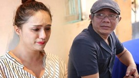 Trung Dân kêu gọi khán giả tha thứ cho Hương Giang Idol