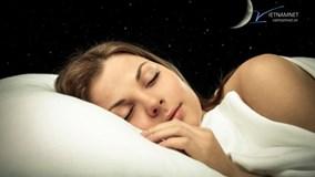 Bí kíp đơn giản để có giấc ngủ ngon thêm năng lượng cho cuộc sống