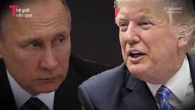 Thế giới 7 ngày: Mỹ khởi động ''cuộc săn phù thủy' nhằm vào Nga
