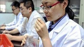Trung Quốc thuê chuyên gia ngửi không khí ô nhiễm