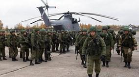 Khám phá đơn vị thiện chiến nhất của quân đội Nga