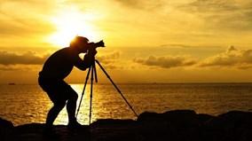 5 mẹo chụp ảnh dân không chuyên nên biết