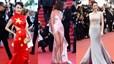 """Thời trang """"thảm họa"""", """"phản chủ"""" và những bộ cánh đẹp nhất Cannes 2017"""