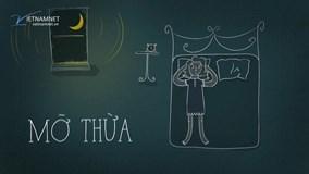 5 bí kíp siêu đơn giản giúp đánh tan mỡ thừa bằng giấc ngủ