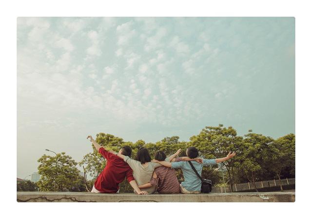 Cũng đến lúc mỗi người cảm thấy thời gian đứng lại chính giây phút này, chỉ có bạn và tôi