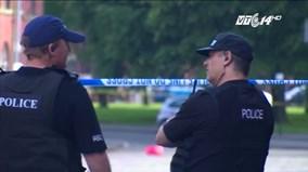 Anh bắt giữ thêm 1 nữ nghi phạm vụ khủng bố ở Manchester