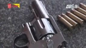 Rút súng truy sát con nợ như phim ở Đồng Nai