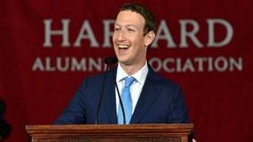 Công cụ chuyển giọng nói thành văn bản của Facebook làm bẽ mặt ông chủ