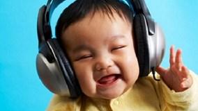 Tác động tuyệt vời của âm nhạc đối với não bộ