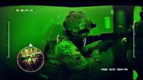 Công nghệ mới giúp lính Mỹ chiến đấu như chơi điện tử bắn súng