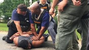 Mỹ: 8 người thiệt mạng trong vụ xả súng tại khu dân cư