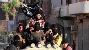 IS khủng bố đẫm máu phương Tây trong tháng Ramadan?
